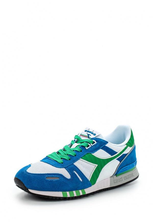 Кроссовки Diadora Generation 2.0 158623 синие
