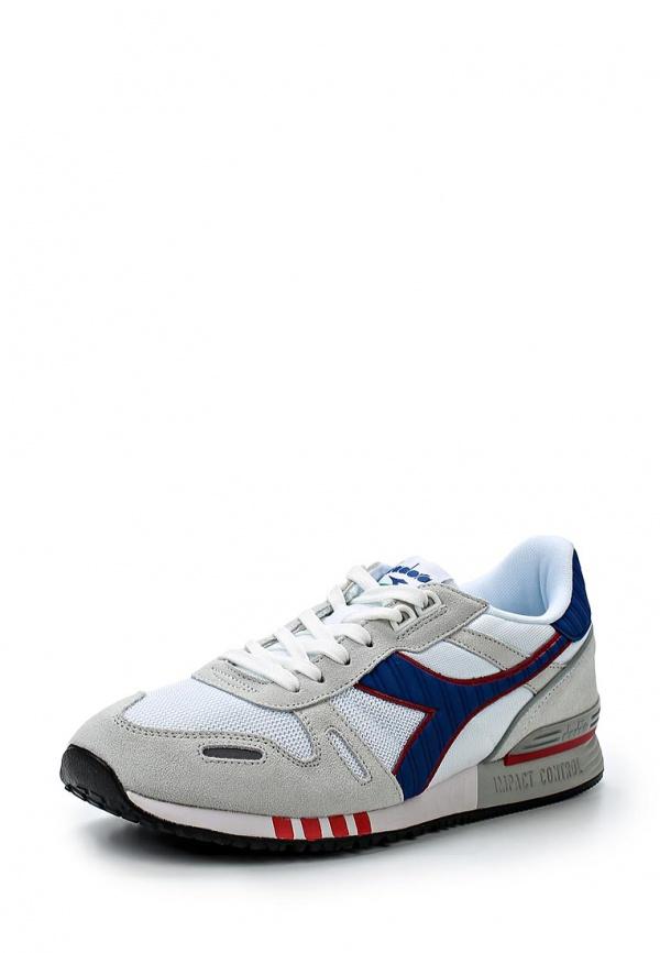 Кроссовки Diadora Generation 2.0 158623 серые