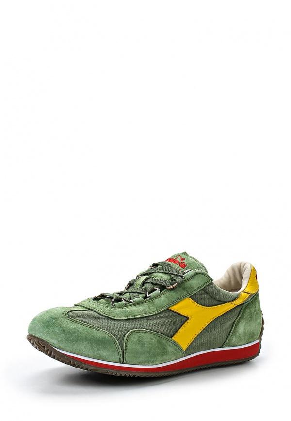 Кроссовки Diadora Heritage 40 201.156988 зеленые