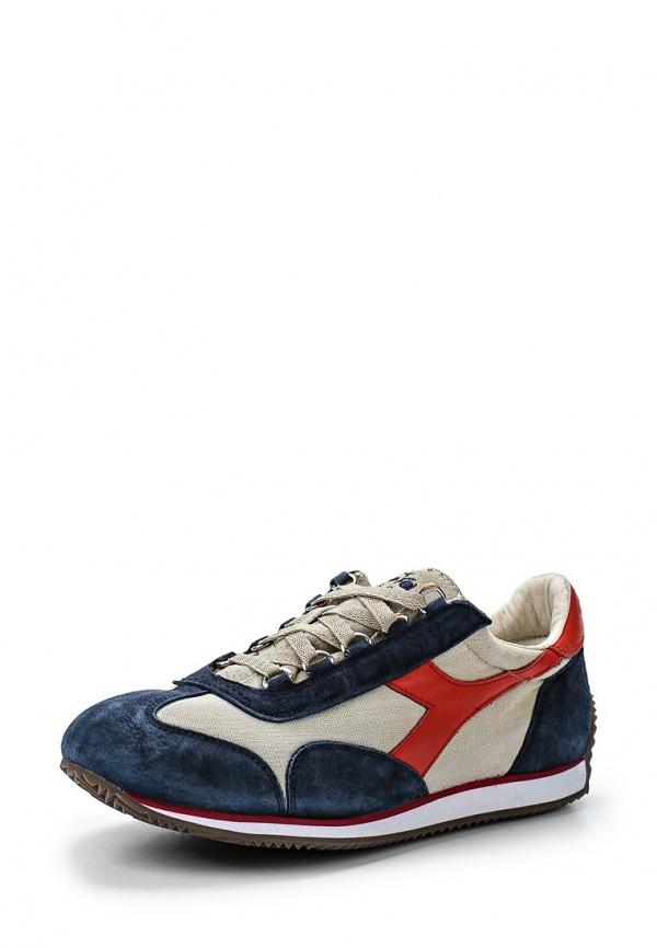 Кроссовки Diadora Heritage 130 201.156988 бежевые