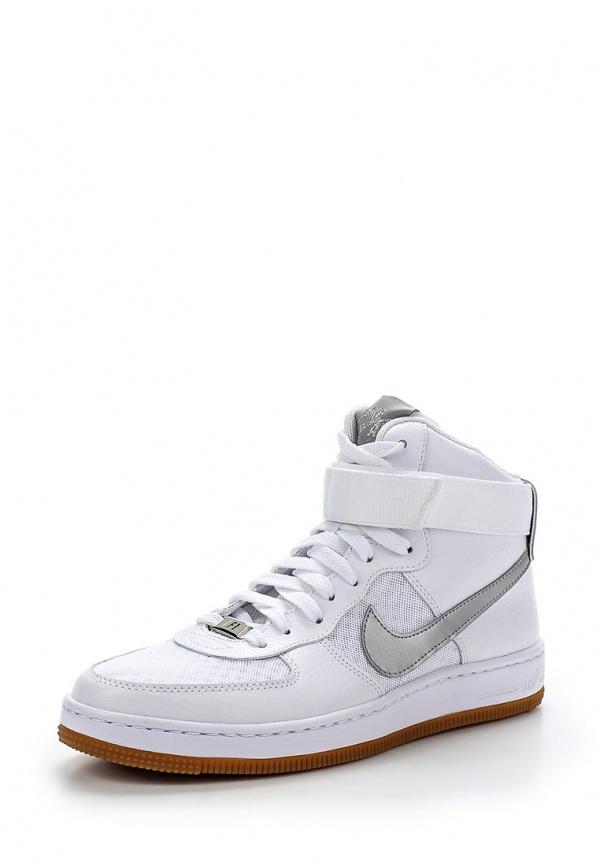 Кроссовки Nike 654851-102 белые