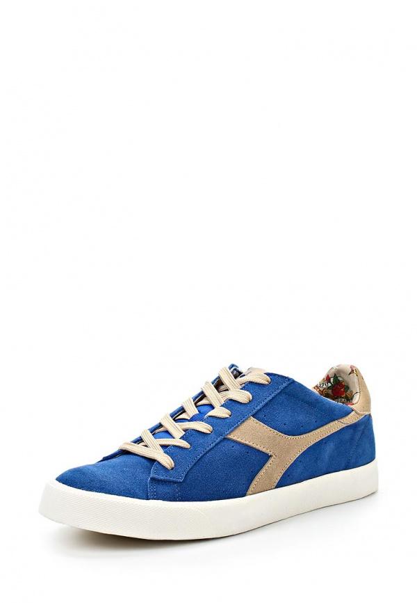 Кеды Diadora Generation 2.0 159885 синие