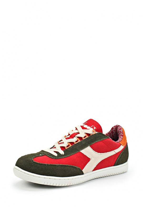 Кроссовки Diadora Generation 2.0 159878 красные