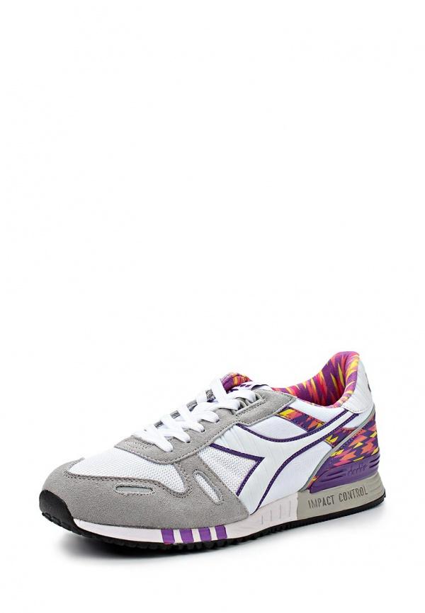 Кроссовки Diadora Generation 2.0 160355 белые
