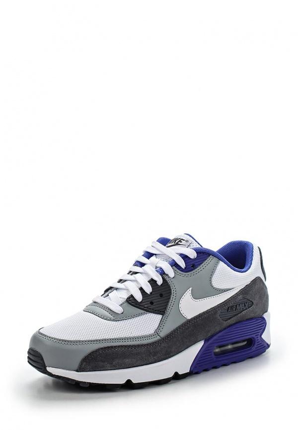 Кроссовки Nike 537384-122 серые