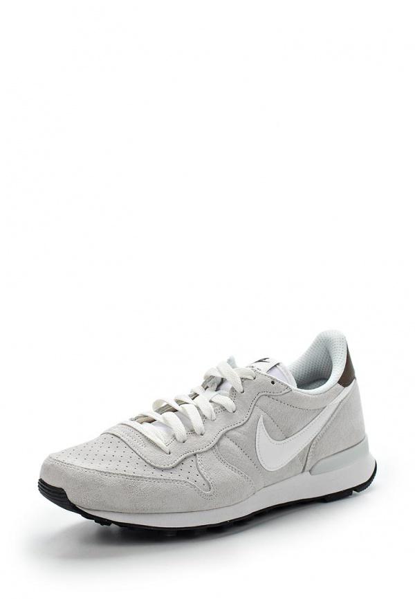 Кроссовки Nike 631755-101 серые