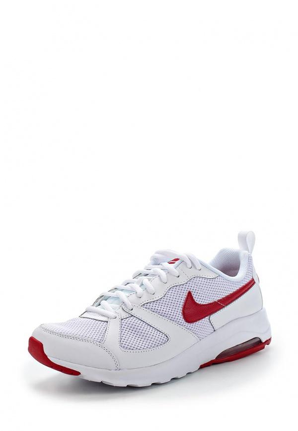 Кроссовки Nike 652981-160 белые