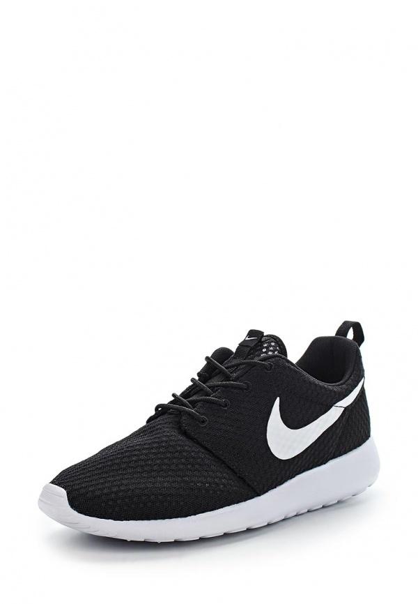 Кроссовки Nike 718552-011 чёрные