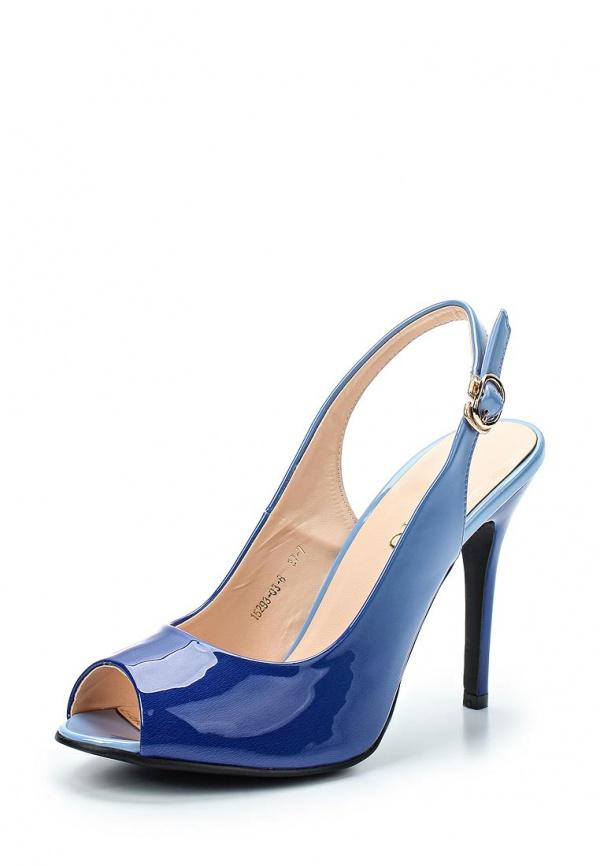 Босоножки Inario 15293-03-8 синие