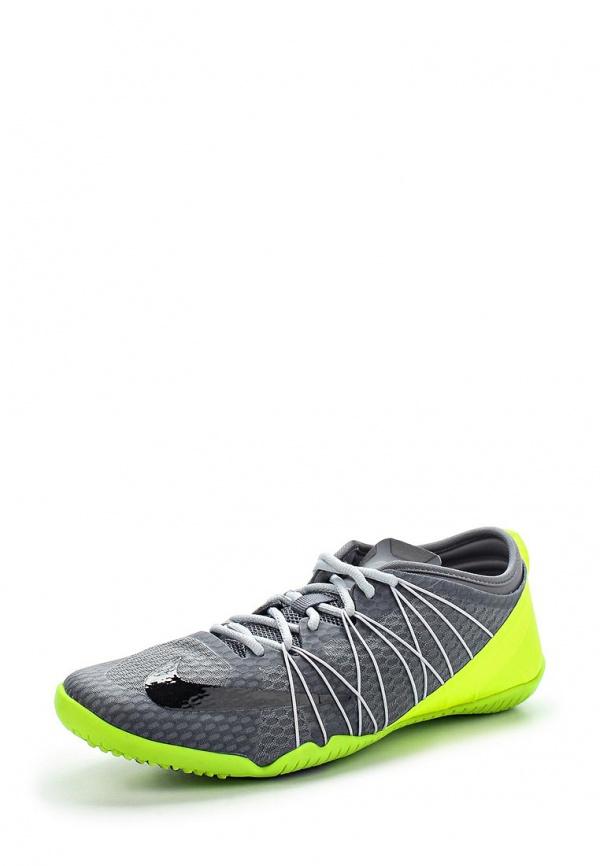 Кроссовки Nike 718841-002 серые