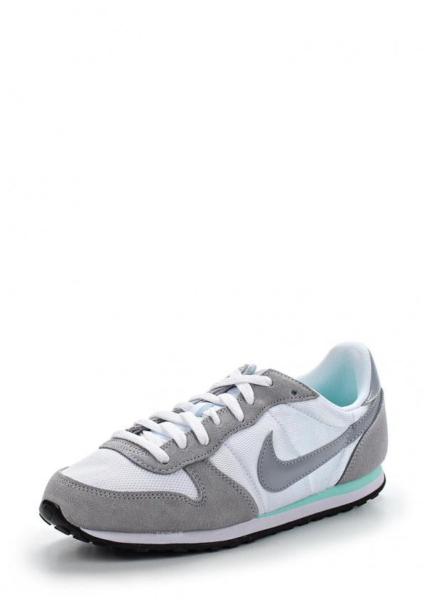 Кроссовки Nike 644451-130 белые