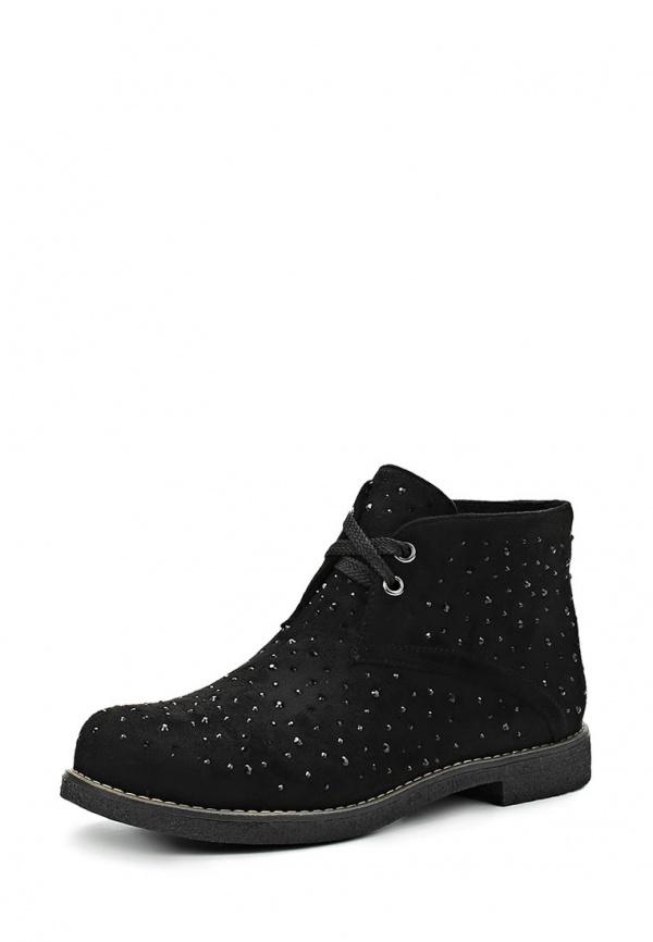 Ботинки Elche BW-W483021V чёрные