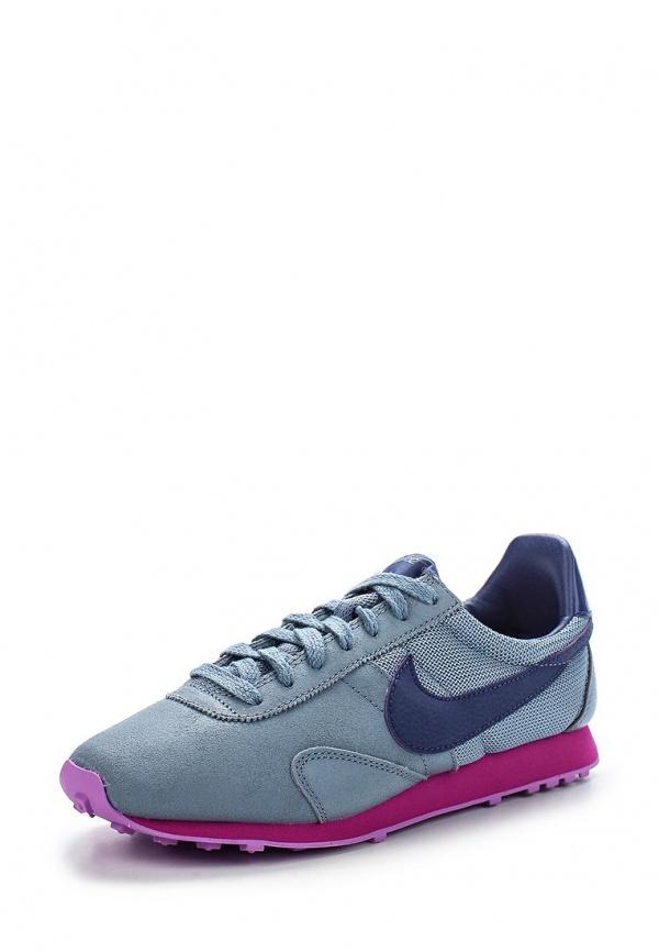 Кроссовки Nike 555258-409 синие