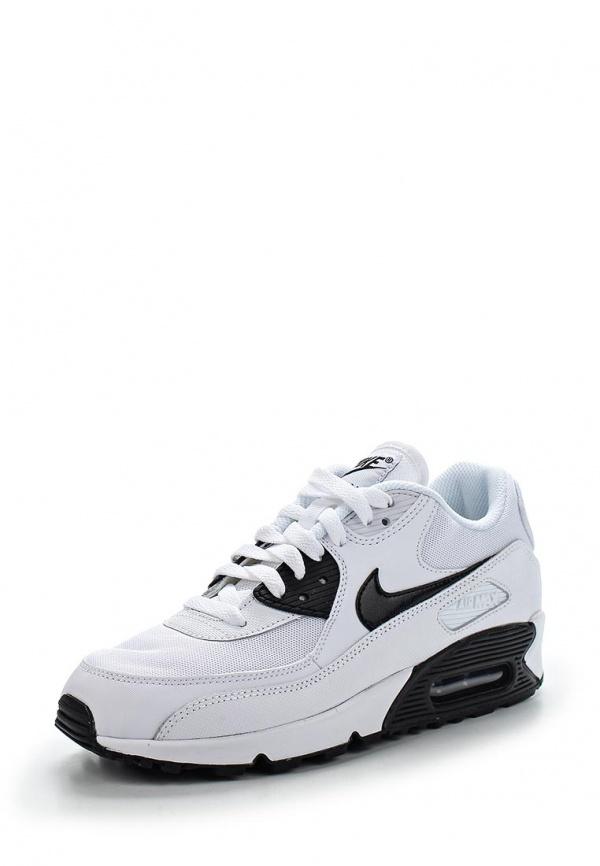 Кроссовки Nike 616730-110 белые
