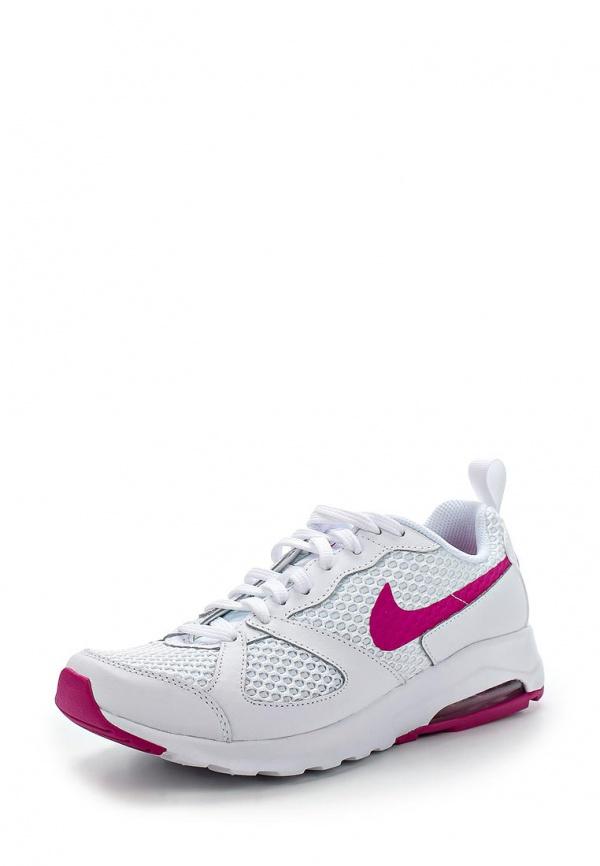 Кроссовки Nike 654729-131 белые
