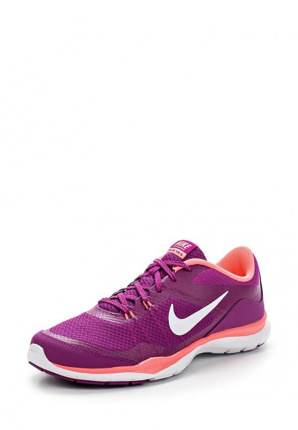 Кроссовки Nike 724858-500 фиолетовые
