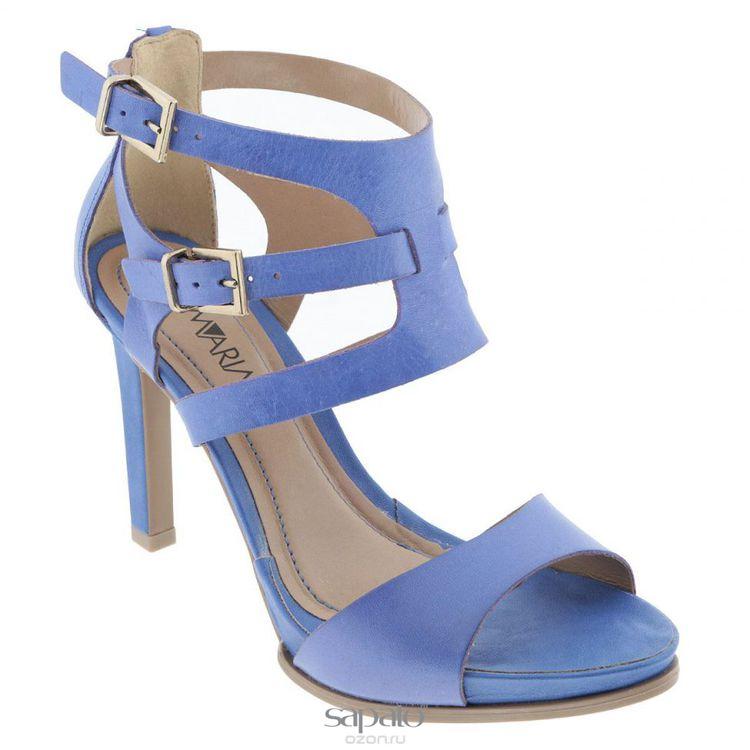 Босоножки Ramarim Босоножки женские. 14-27204 синие