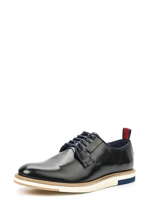 Ботинки Ambitious 4449 чёрные