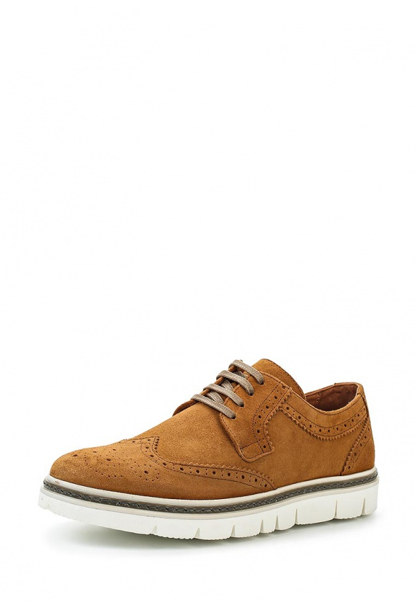 Ботинки Ambitious 4667 коричневые