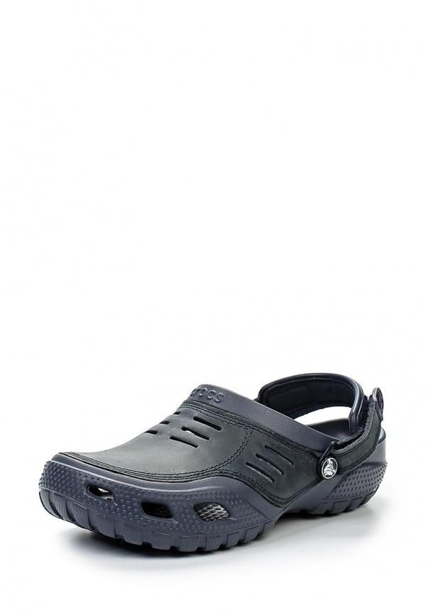 Сабо Crocs 10931-4EF синие