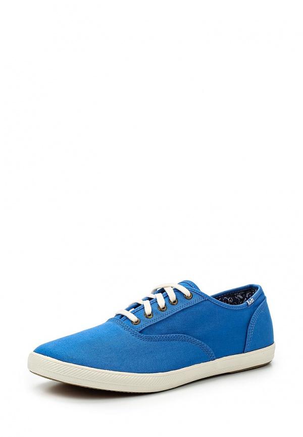Кеды Keds KDMF52761R00 синие