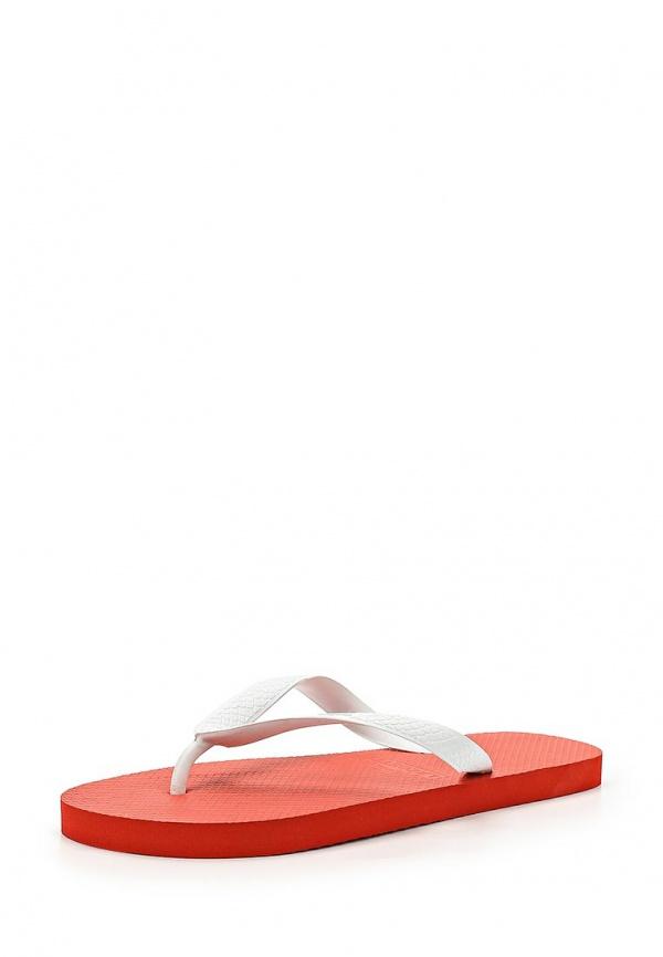 Сланцы Lacoste SPM0062286 красные