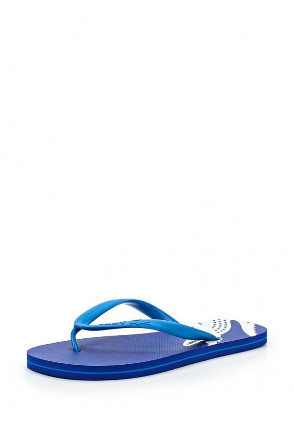 Сланцы Lacoste SCM2421BW1 синие
