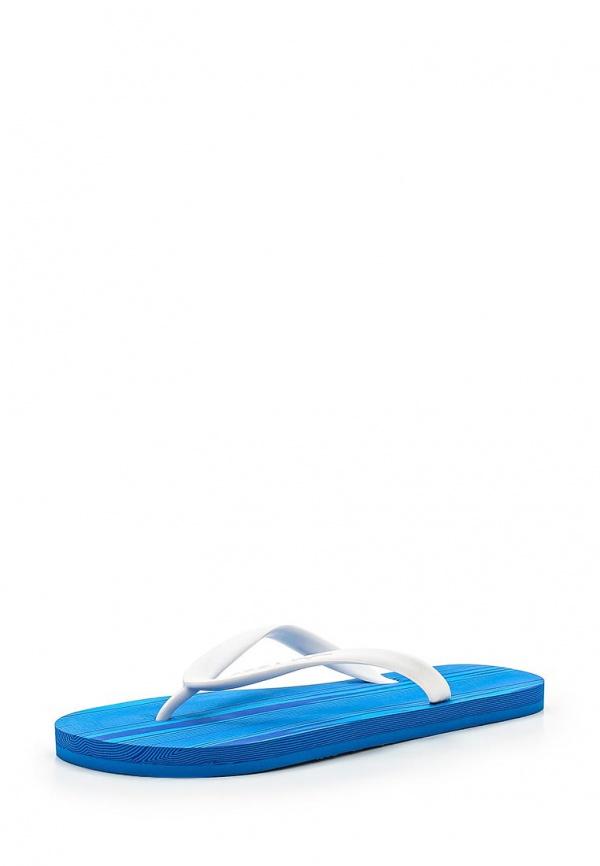 Сланцы Lacoste SCM2422GT6 белые, синие