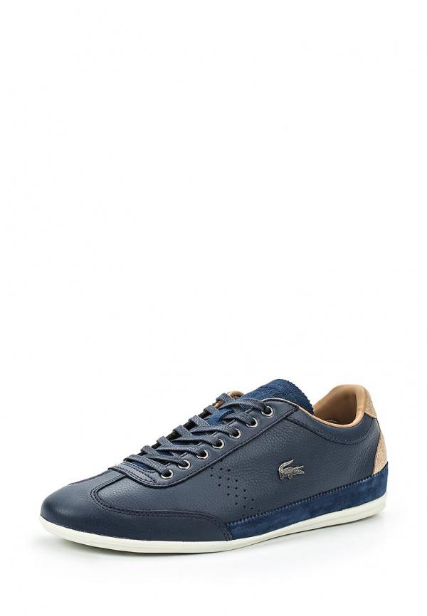 Кроссовки Lacoste SRM2410003 синие