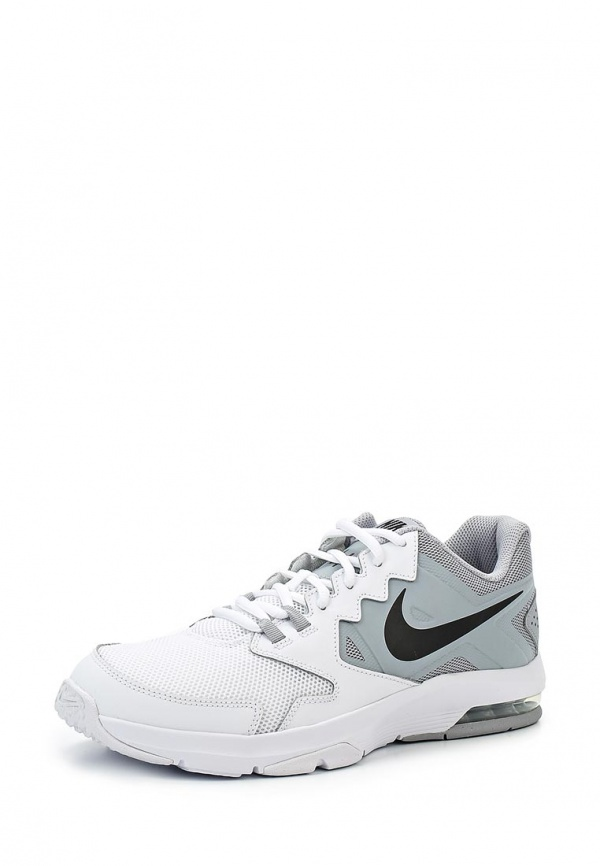 Кроссовки Nike 719933-100 белые, серые