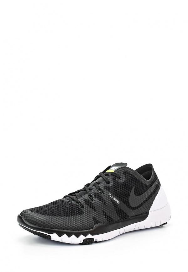 Кроссовки Nike 705270-001 чёрные