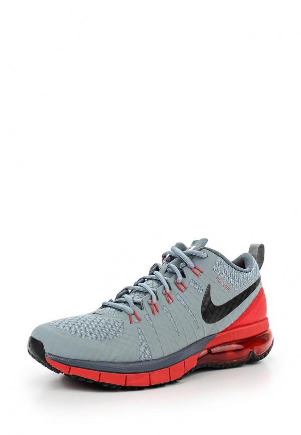 Кроссовки Nike 723972-004 серые