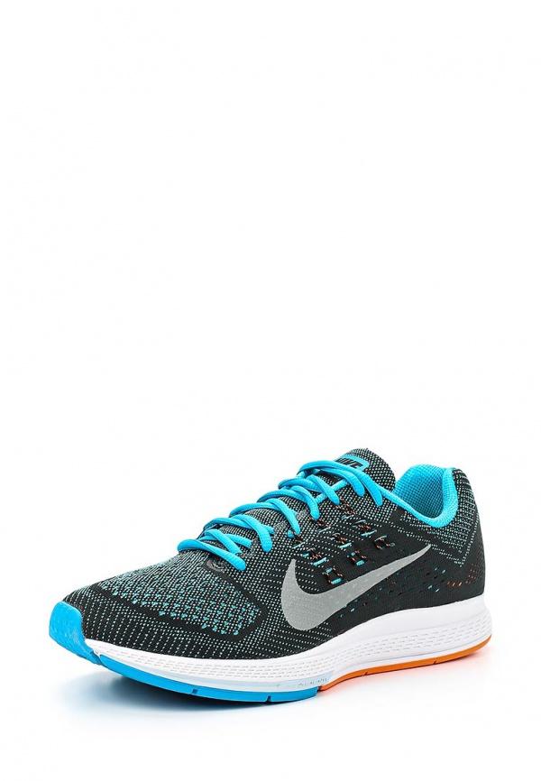 Кроссовки Nike 683731-402 синие