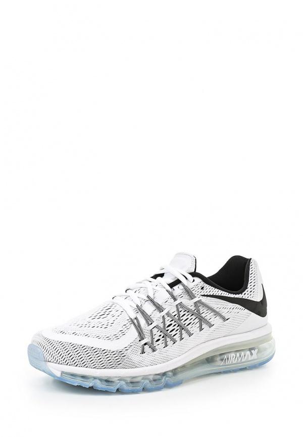 Кроссовки Nike 698902-101 белые