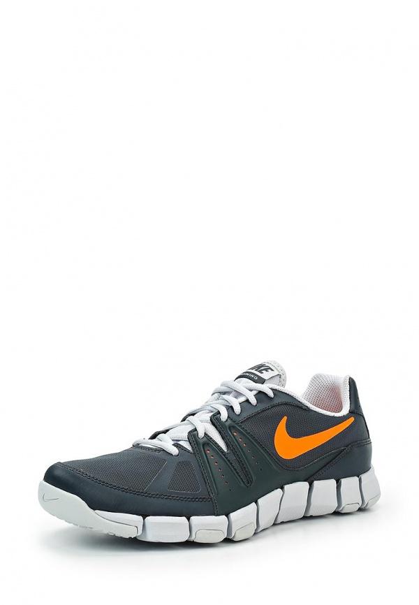 Кроссовки Nike 684701-008 серые