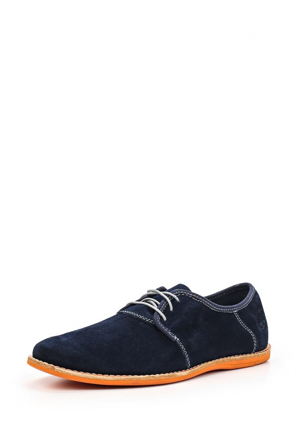 Туфли Timberland TBL9232BM синие
