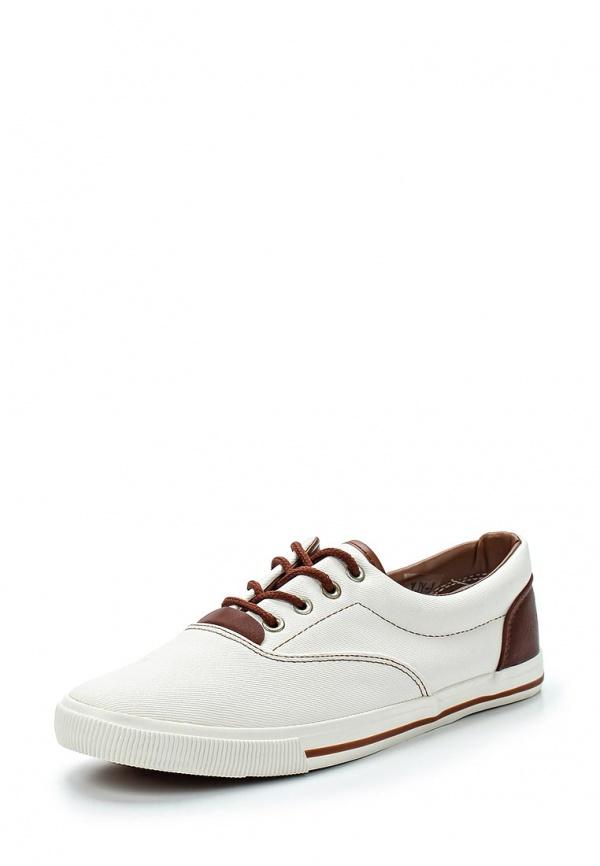 Кеды T.P.T. Shoes XJY-1 белые