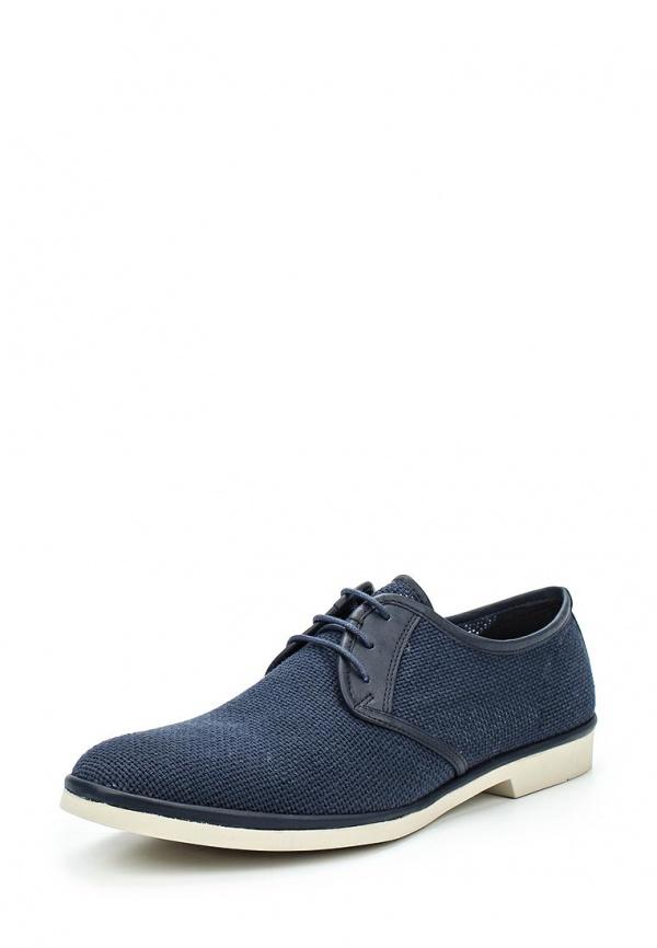 Туфли Vagabond 3978-265-67 синие