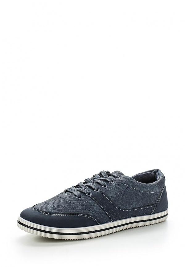 Кеды WS Shoes 205 синие