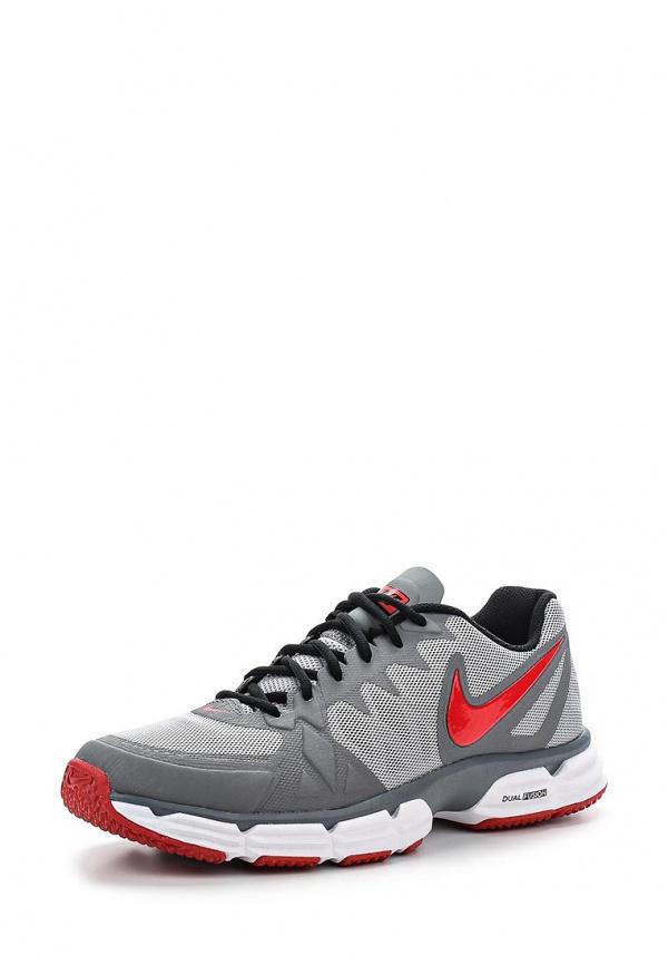 Кроссовки Nike 704889-009 серые
