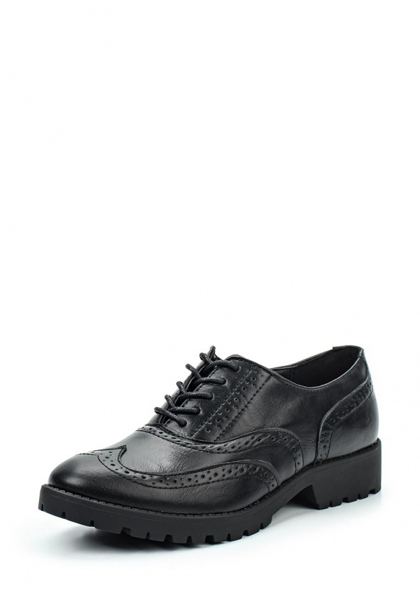 Ботинки CLAUDIA GHIZZANI 2.515102 чёрные