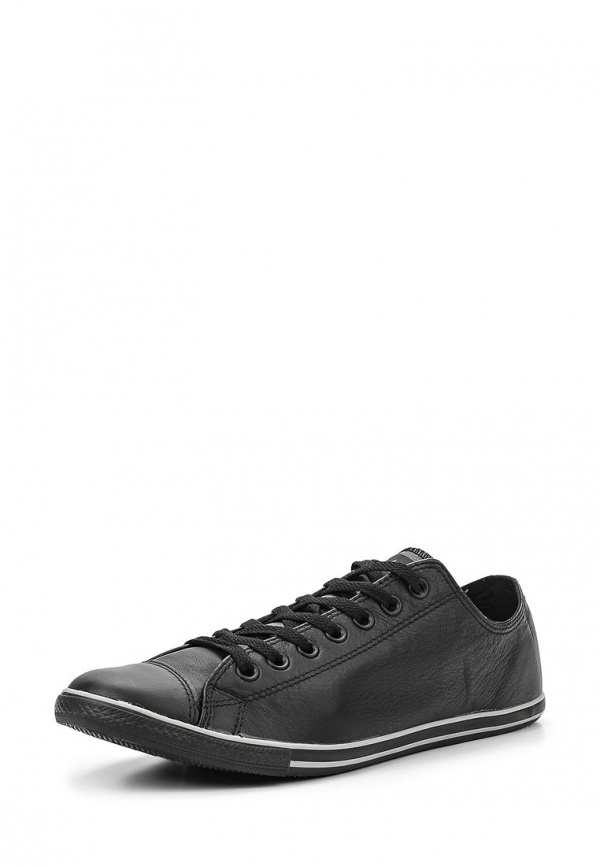 Кеды Converse 125584C чёрные