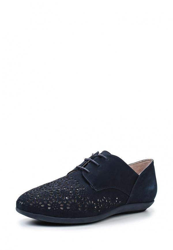 Ботинки Cooper 15219S-2-6K синие
