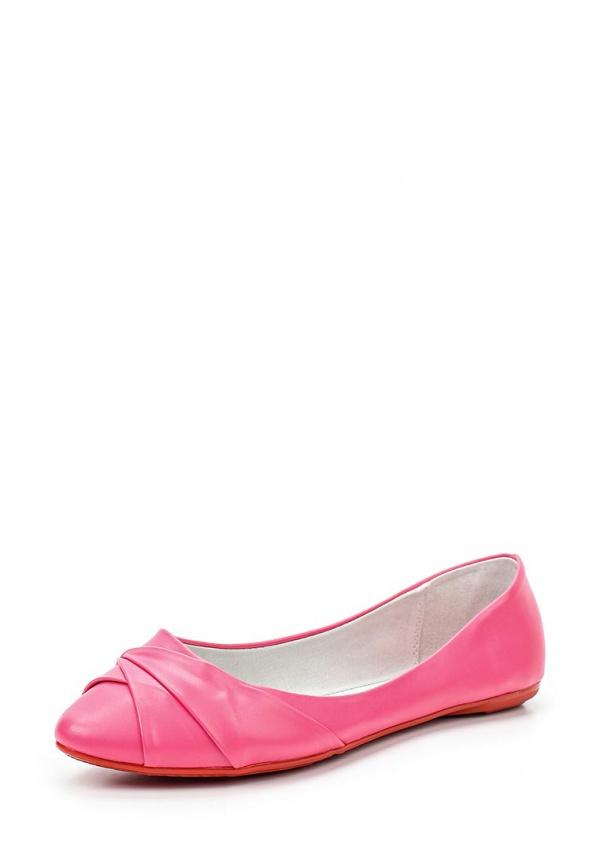 Балетки Dino Ricci Trend 1801-26-01 розовые