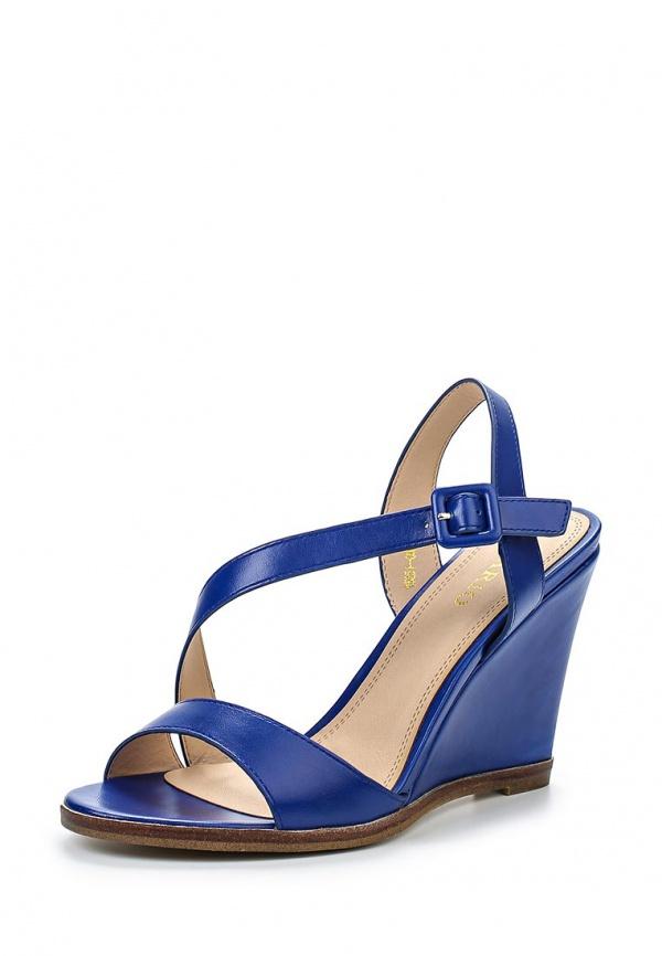 Босоножки Inario 15251-03-8 синие