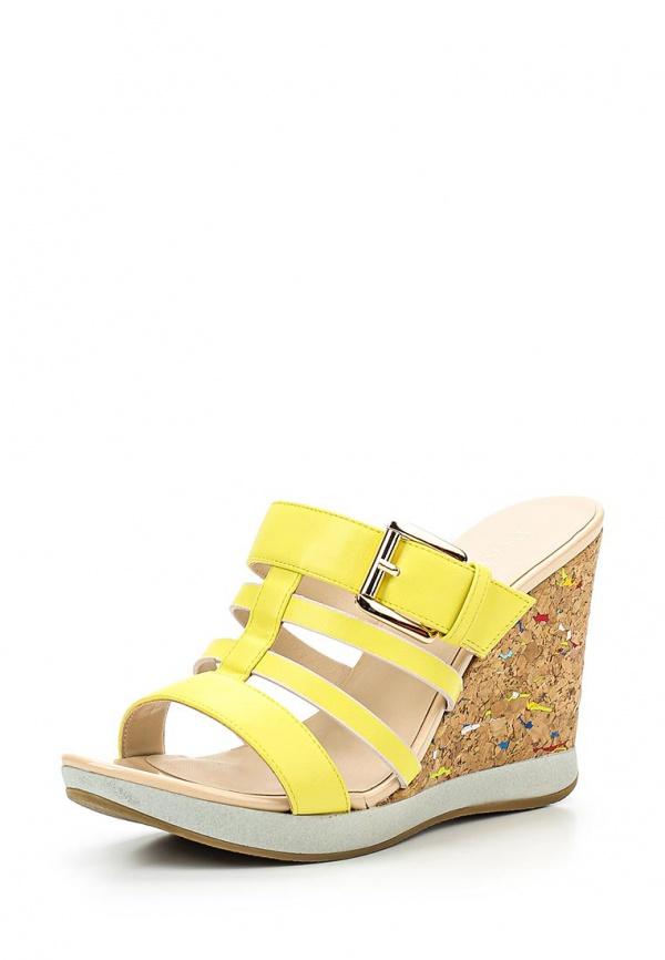 Сабо Inario 15168-02-6 жёлтые