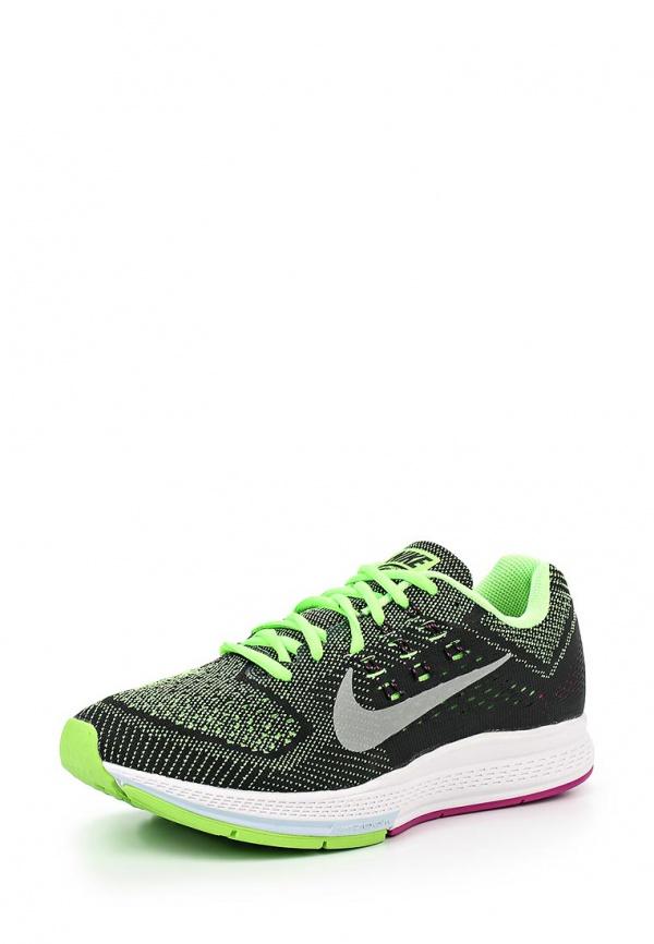 Кроссовки Nike 683737-302 зеленые