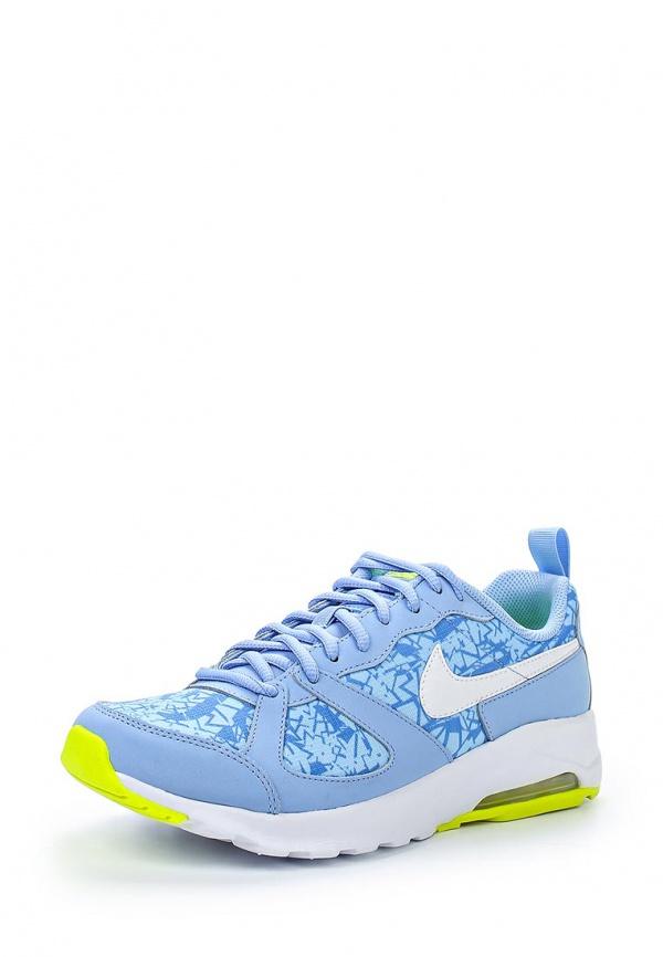 Кроссовки Nike 696009-410 голубые