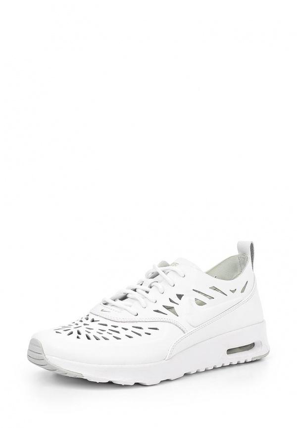 Кроссовки Nike 725118-100 белые