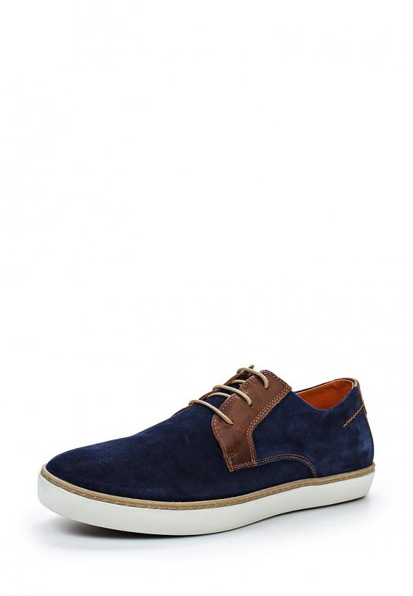 Туфли Overstate APPOLO103.06 синие